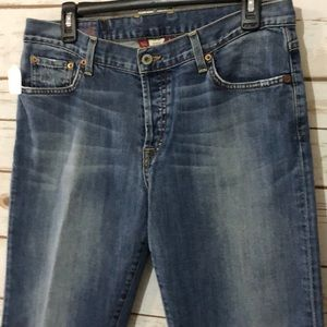 Lucky Brand Jeans, Size 12 (31)